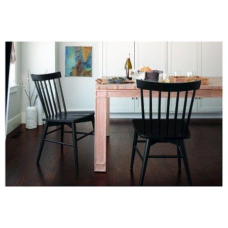 ThresholdTM Windsor Dining Chair
