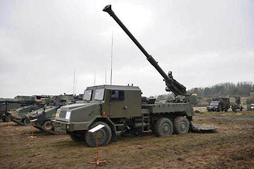 [박수찬의 軍] 폴란드는 왜 K-9 자주포를 구입했을까 : 네이버 뉴스
