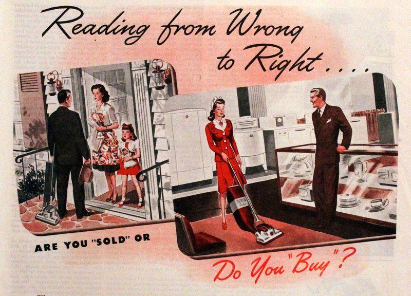 1945 Premier Vacuum Cleaner Ad Retro Vintage Household Etsy Retro Vintage Vintage Retro