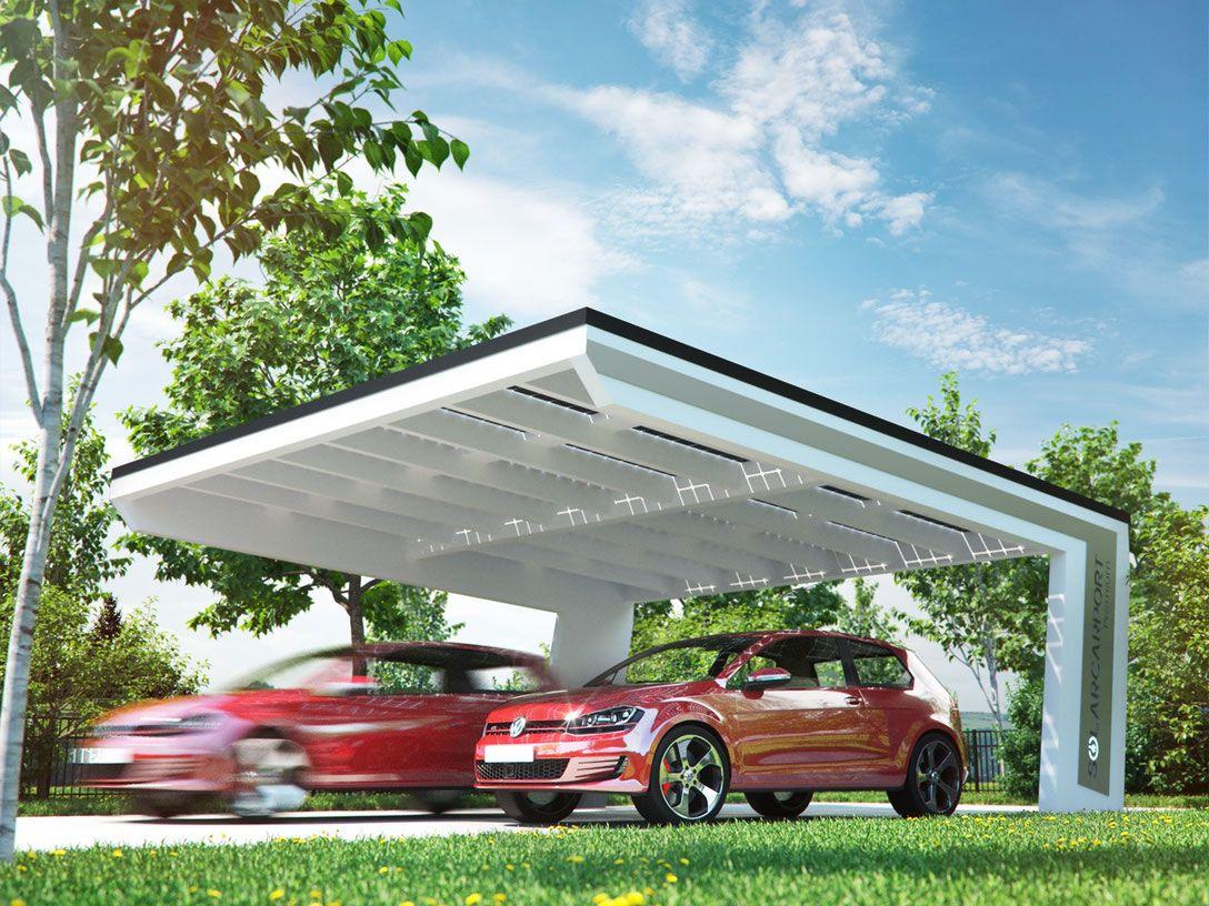 Design Solarcarport C Carport Solarterrassen Carportwerk Gmbh Carports Pergola Design Solar Carport