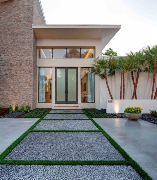 Affinity At Winter Park Home: Photo Of Beige Exterior Project In Winter Park, FL By Phil