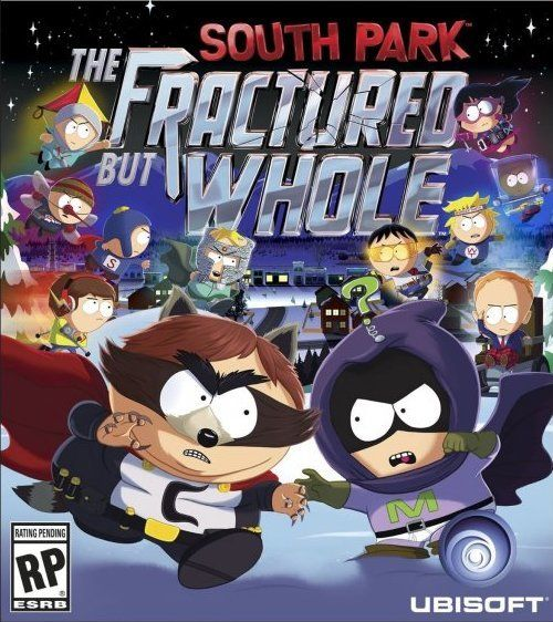 South Park The Fractured But Whole Google Drive Identi South Park Xbox One Games Create Your Superhero