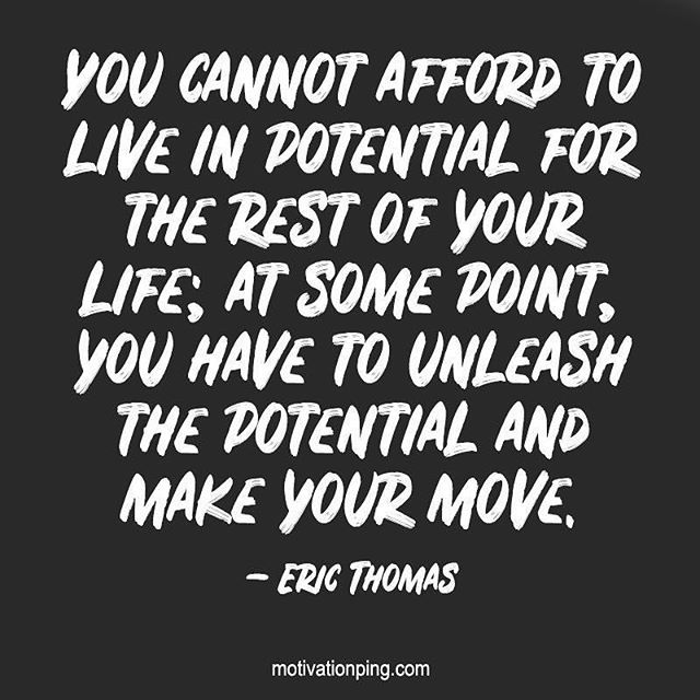 Truthfar Too Much Wasted Potential In Those Unwilling To Work For