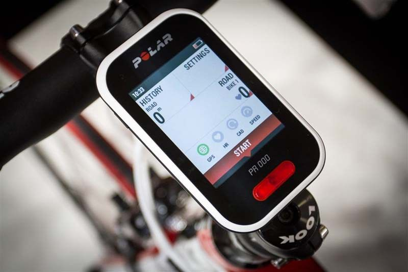 Best Mountain Bike Gps Review Buying Guide In 2019 Best