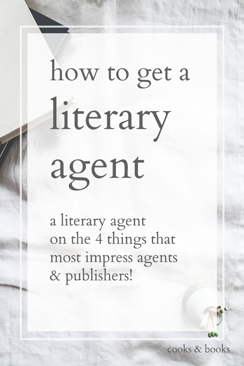 How To Get A Literary Agent 4 Things That Impress An Agent Blog Writing Writing A Book Writing