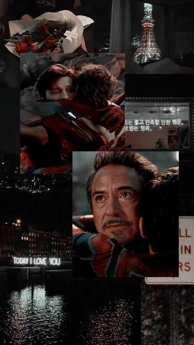 #tony-stark-lockscreens on Tumblr