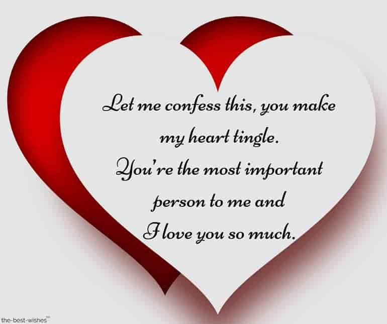 Romantic Good Morning Love Text Messages For Him [ Best