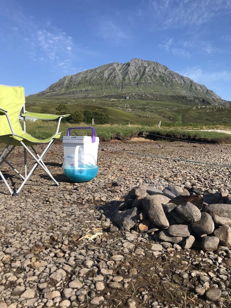 Scotland | 5 Beautiful North Coast 500 Campsites | North ...