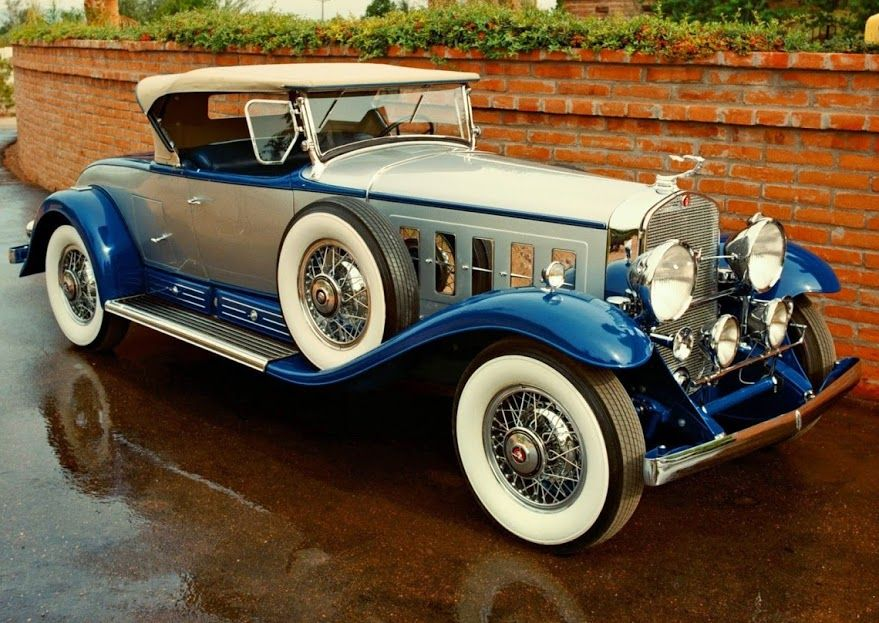 Cadillac 1930 | Old Nice Cars | Pinterest | Cadillac and Cars