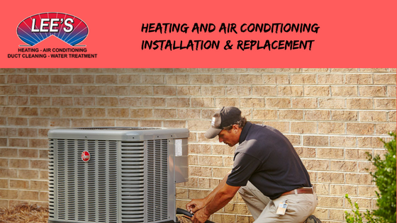 Lee S Heating And Air Conditioning Company Salt Lake City Air