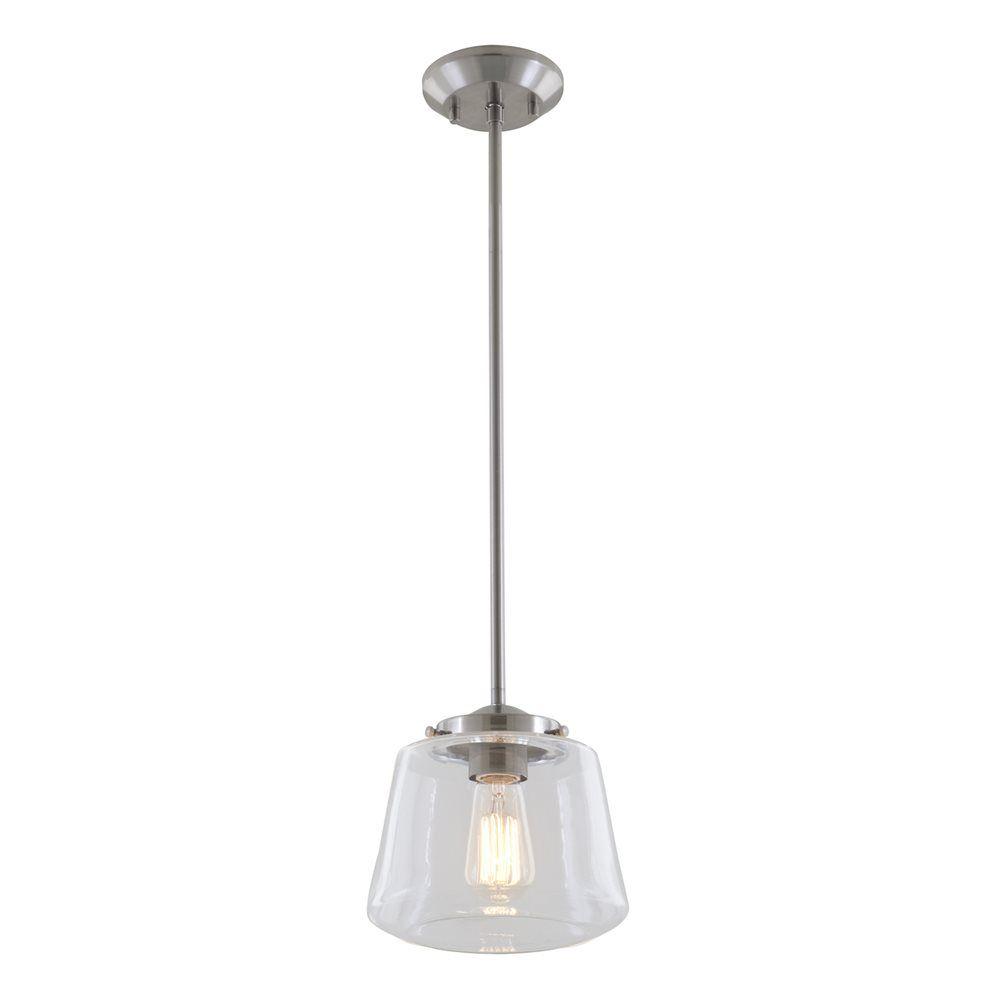 Dvi Lighting Dvp13921 Levant Mini Drum Pendant Light Lowe S Canada 157 72
