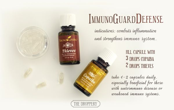 Daily Protocol For Those With Autoimmune Disease Or Weakened