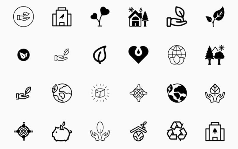 Inspiracion Para Disenar Tu Logotipo Hello Creatividad Diseno Logo Photoshop Disenos De Unas Logotipos Tecnicas De Dibujo