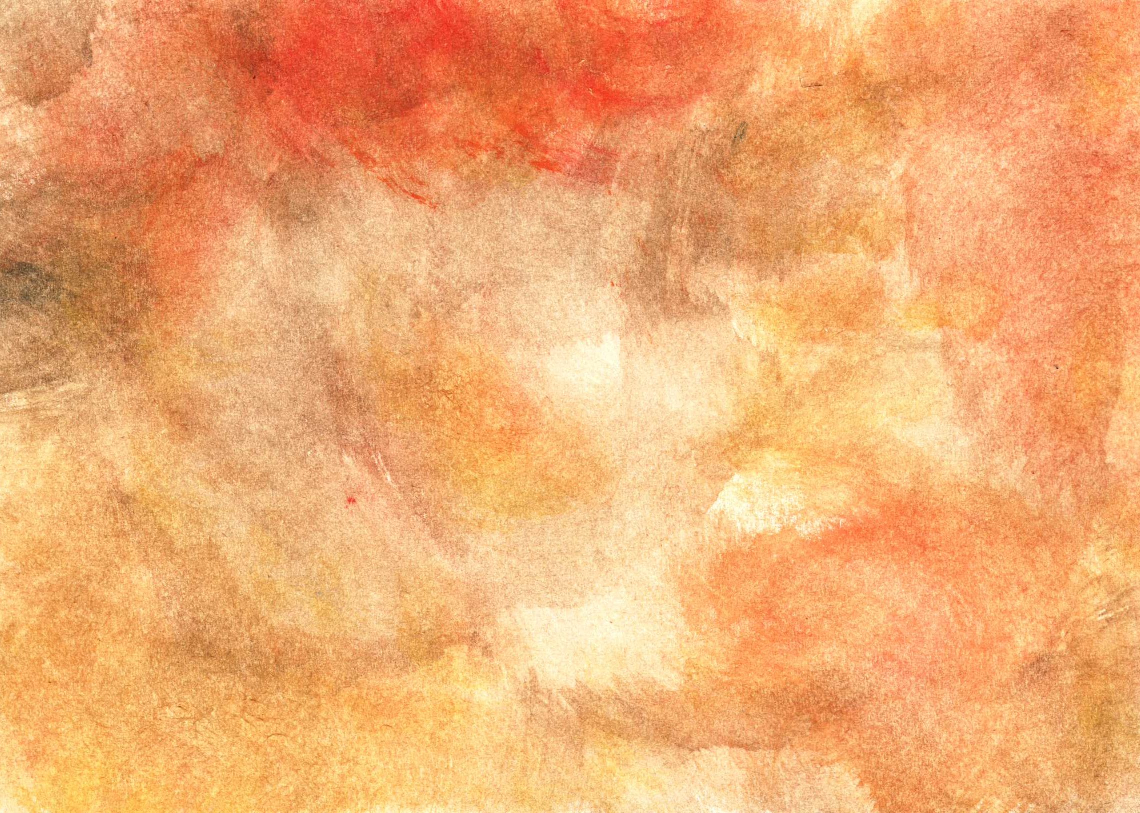 Textures For Digital Watercolor Aquarelle Motif
