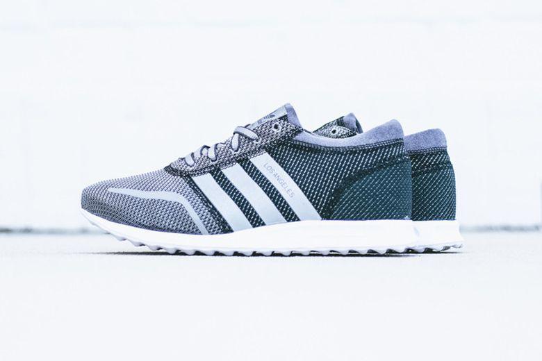 Adidas Los Angeles Grey