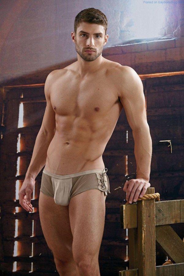 Cotton panties 2 скрины