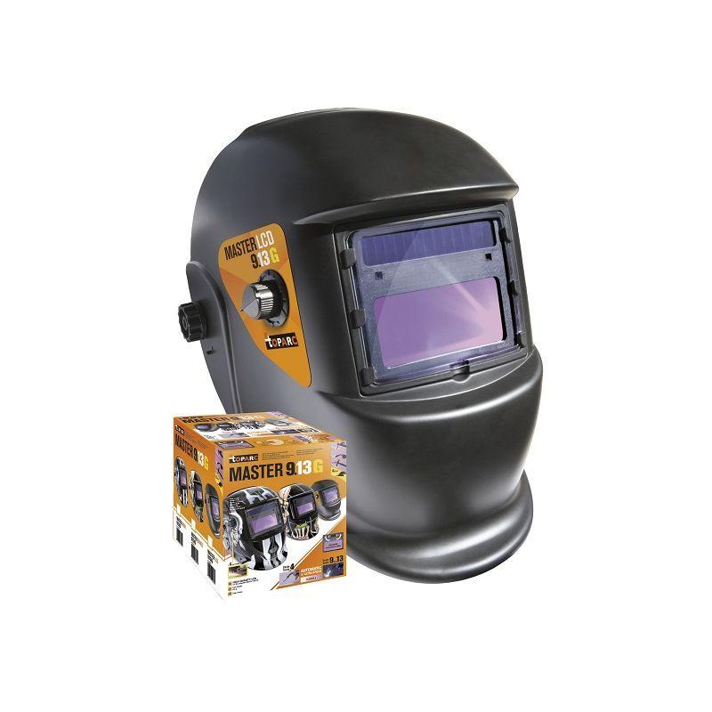 Photo of Masque et lunette de soudure   Soldes dès le 15 juillet 2020