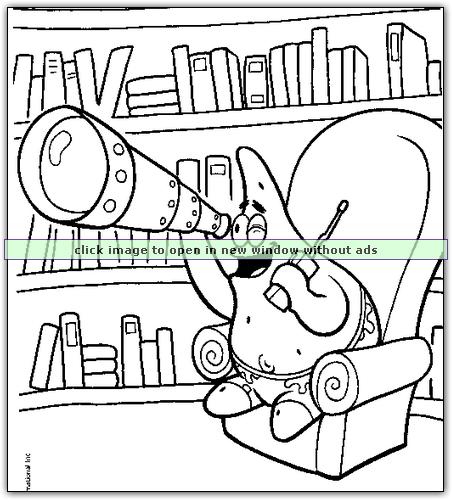 Sp 18 Free Printable Spongebob Coloring Pages Birthday Coloring Pages Spongebob Coloring Coloring Pages