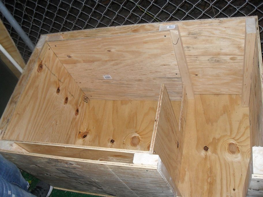 Pallet Dog House Plans | How To Build A Cheap Dog House Diy And Home Improvement