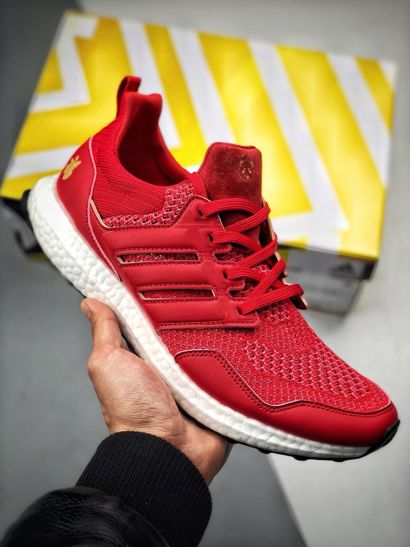 check out a6d53 10c82 Adidas Ultra Boost 4.0 CNY F36426 | Adidas UltraBoost in ...