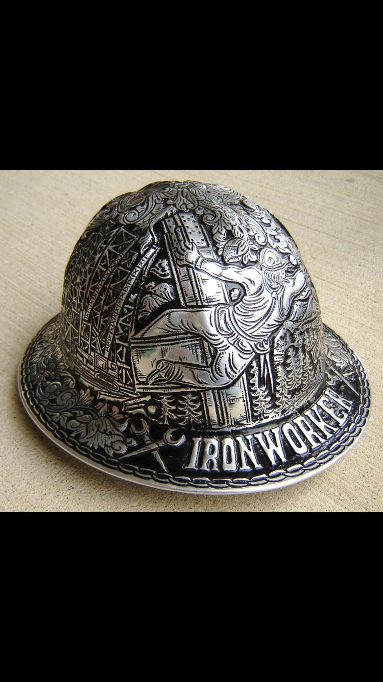 Ironworkers | Ironworkers | Iron work, Steel fabrication