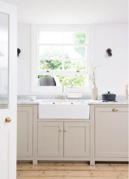 Kitchen cabinets taupe colour 36+ best ideas | Taupe ...