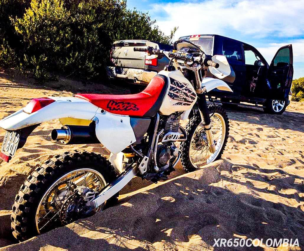 Pin By Oscar Osmin On Motocross In 2020 Honda Motocross Dual Sport