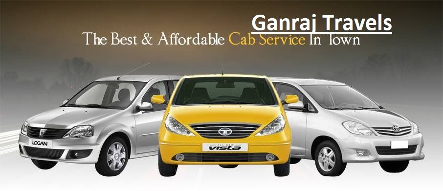 Ganraj travels have the best Pune To Nashik Taxi Service near you