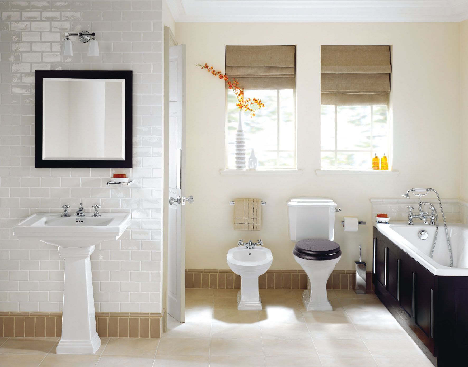 How to Make New Bathroom in Modern Design | Bathroom ideas ...