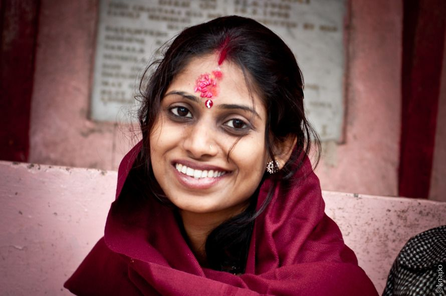 Faces of India - Photo Gallery