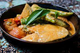 Kari Ikan Mamak Mamak Indian Muslim Style Fish Curry Malaysian Monday 97 Fish Curry Indian Food Recipes Curry