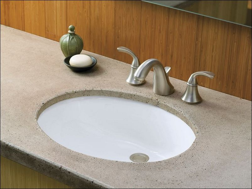 Kohler Forte Bathroom Faucet Brushed Nickel Remodel ideas