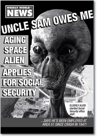 Now you know why The Republicans don\'t like Aliens\