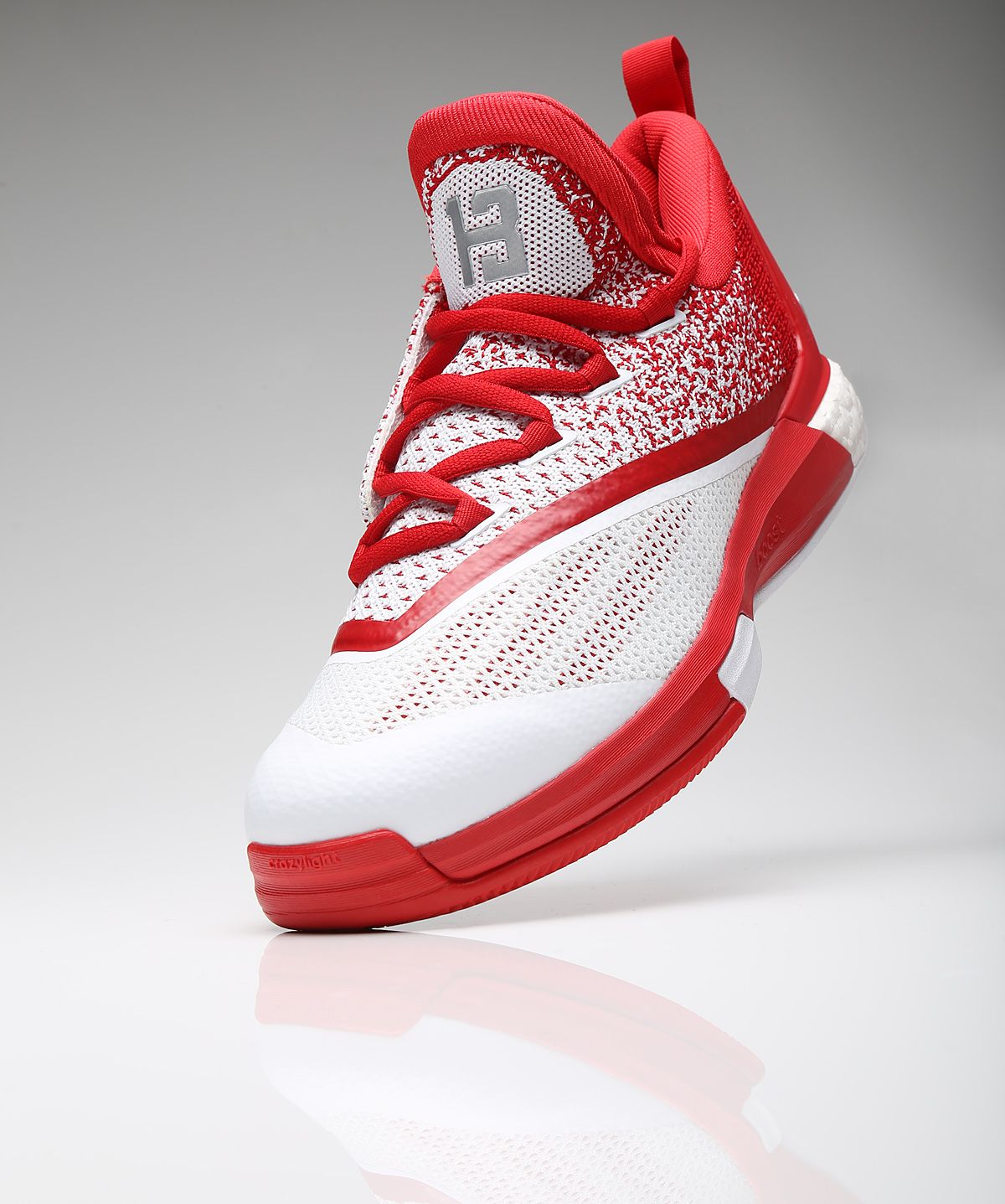James Harden adidas Crazylilght Boost 2_5 6 | james harden ...