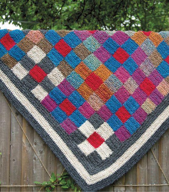 New Favorite Afghan | Afghan Crochet | Pinterest