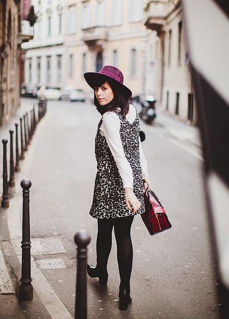 Milan by Carrie WishWishWish, via Flickr