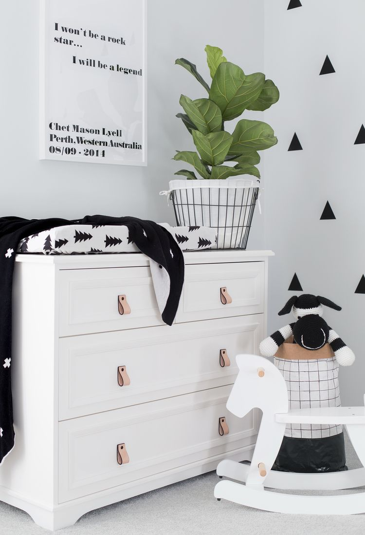 Room tour oh eight ohne  mini style also nursery ideas pinterest rh ar