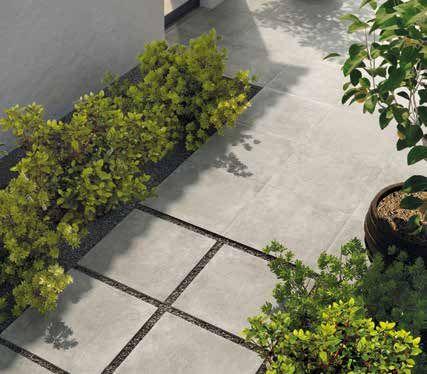 STAGE Pavimento per esterni Collezione Stage by Ceramiche Marca ...