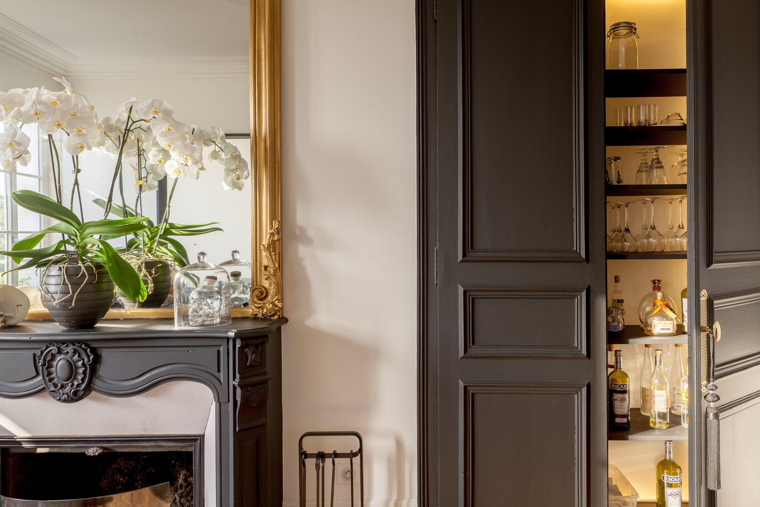 Résidentiel — C13 Architecture d\'intérieur | Classic interiors ...