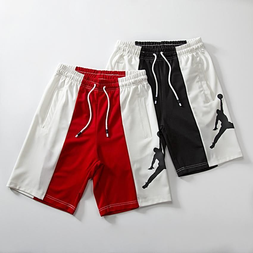 be8002f9bbf7 AIR Jordan SS-18 Dry Fit Short Sport Shorts