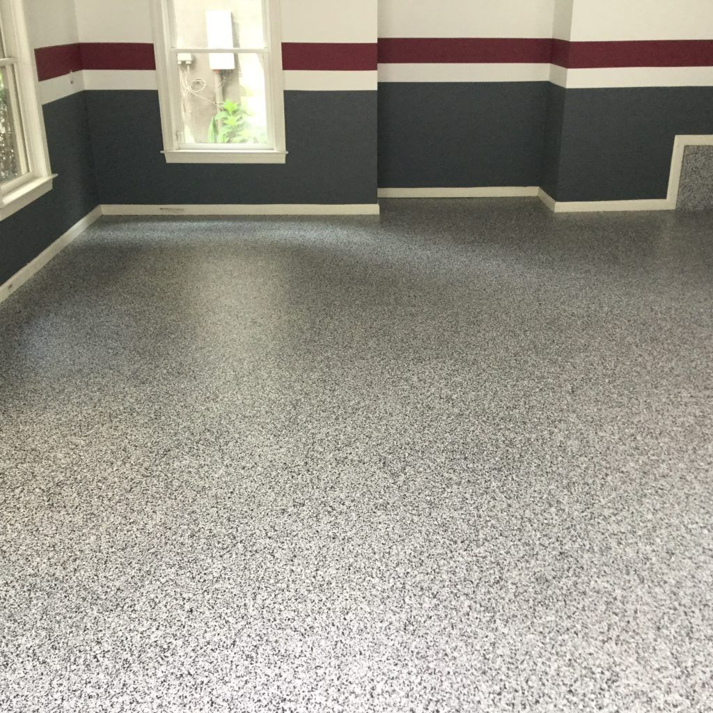 Garage Flooring Covering Best Garage Floors Ideas Let S Look At Your Options Garage