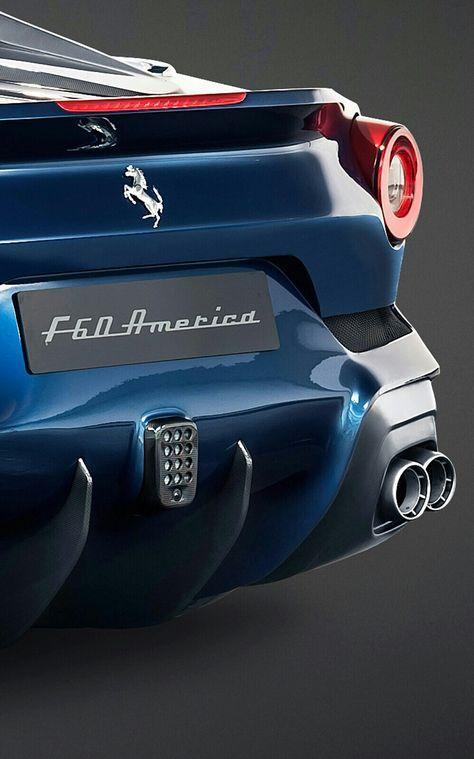 Ferrari F60 America My Cars Pinterest Ferrari Cars And Super Cars