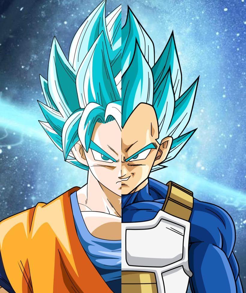 Who Is Your Favourite Goku Or Vegeta Goku Vegeta Naruto Sasuke Onepiece Luffy Onepunchman Attackontitans Fairytail F Melhores Fotos Do Mundo Son Goku Artistas
