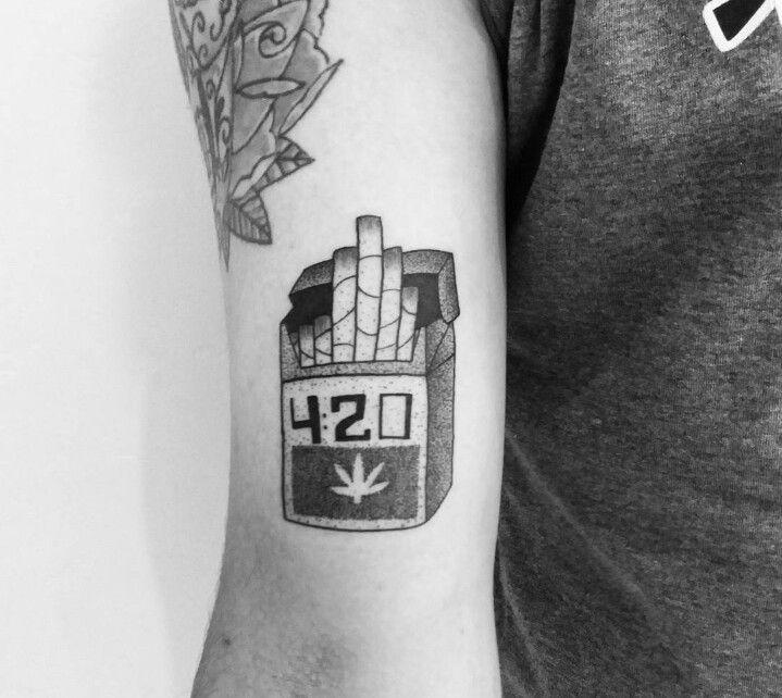 420 tattoo designs - 719×642