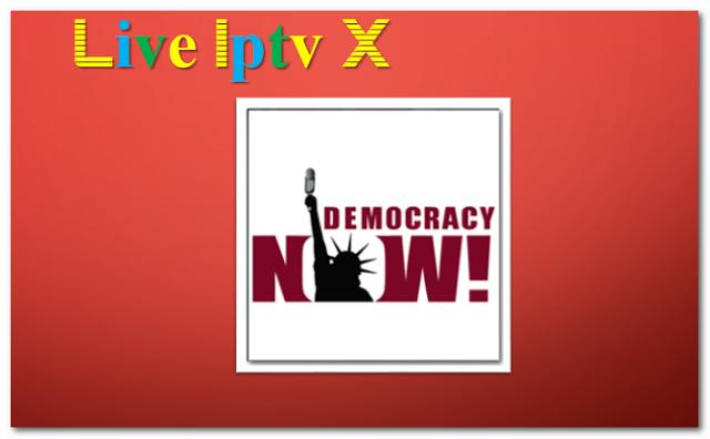 Kodi Democracy Now! tv shows addon - Download Democracy Now! tv shows addon For IPTV - XBMC - KODI   XBMCDemocracy Now! tv shows addon  Democracy Now! tv shows addon  Download XBMC Democracy Now! tv shows addon Video Tutorials For InstallXBMCRepositoriesXBMCAddonsXBMCM3U Link ForKODISoftware And OtherIPTV Software IPTVLinks.  Subscribe to Live Iptv X channel - YouTube  Visit to Live Iptv X channel - YouTube   How To Install :Step-By-Step  Video TutorialsFor Watch WorldwideVideos(Any Movies…