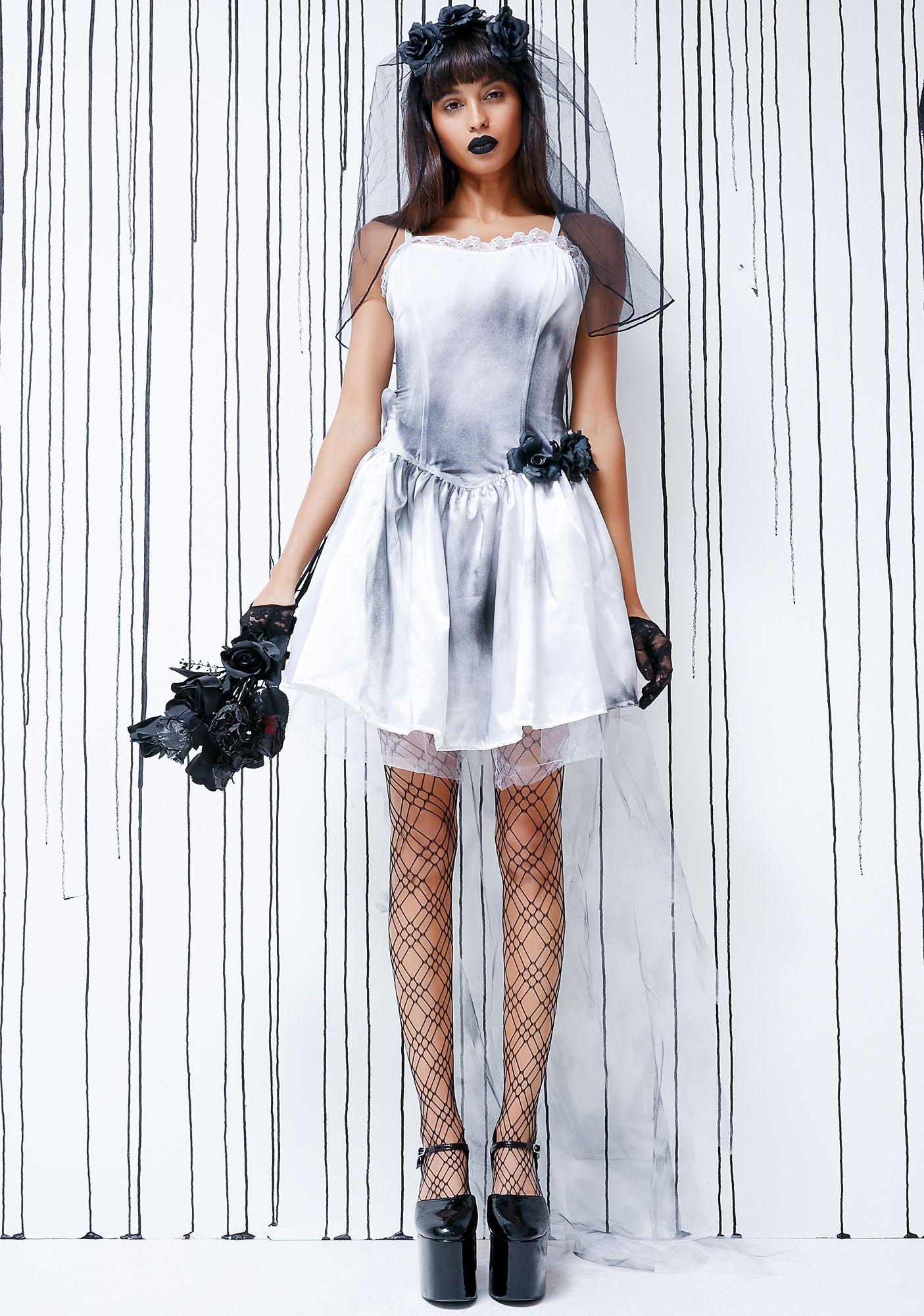 5a343e0ca3 Grave Proposal Bride Costume | Dress Up Fun | Bride costume ...