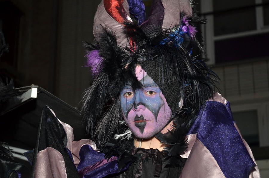Herfstverlof betekent Halloween. St. Idesbald davert op zijn huisvesten met een stoet, workshops, horrorhuizen,...