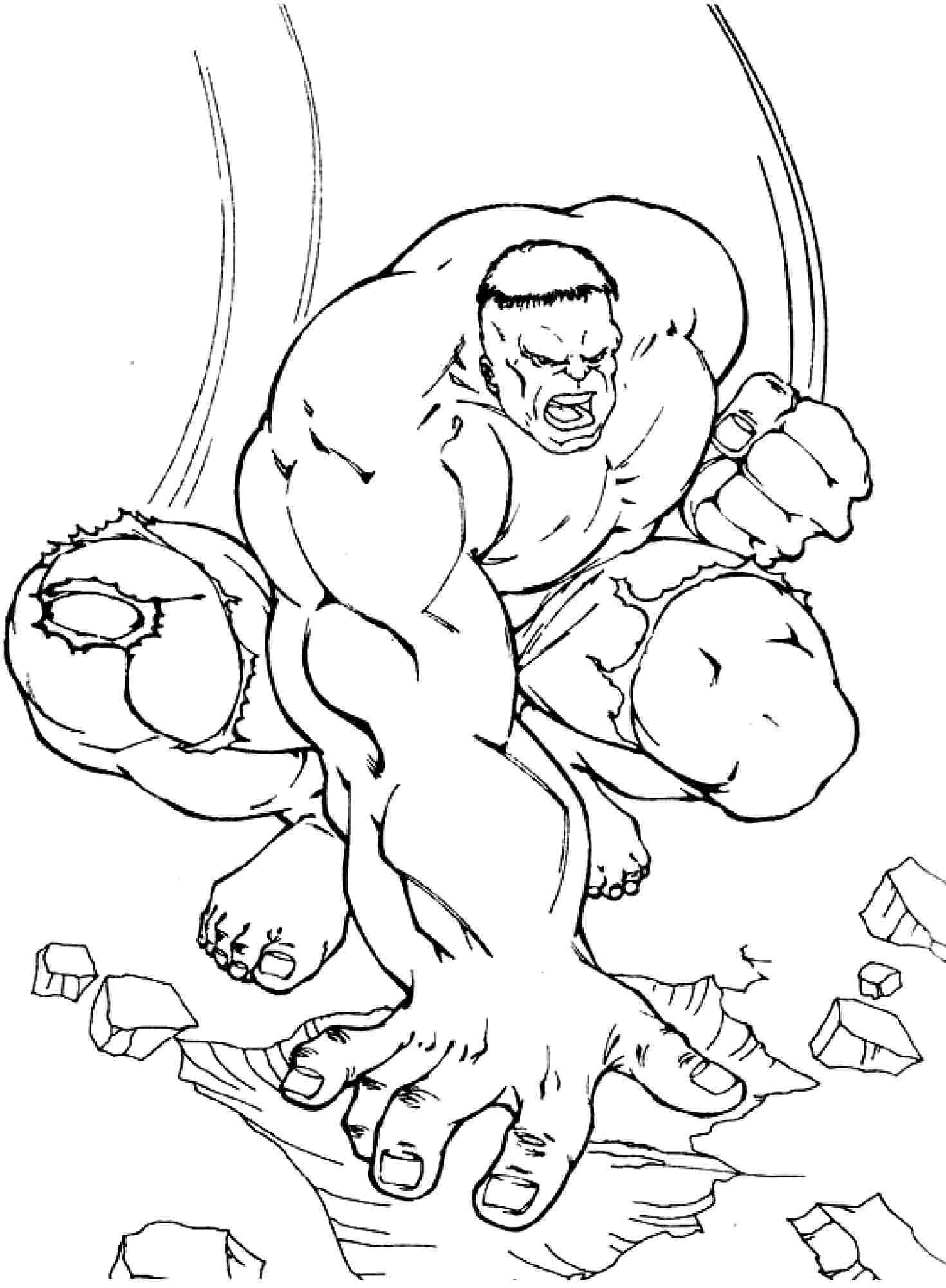 25 Popular Hulk Coloring Pages For Toddler Coloring Pages Hulk Coloring Pages Coloring Pictures