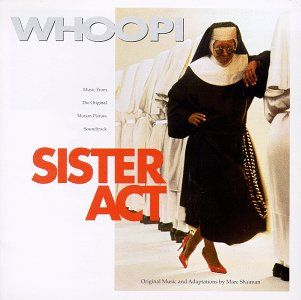 Sister Act: Music From The Original Motion Picture « Holiday Adds