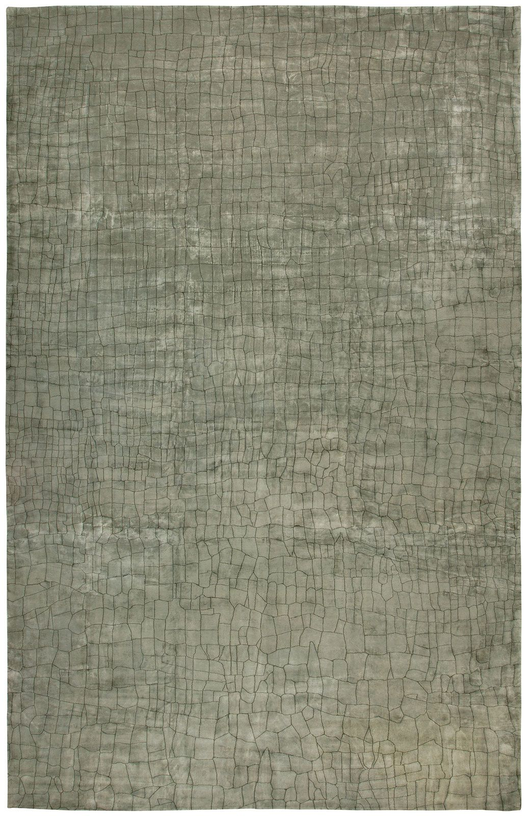 Oversized Modern Crocodile Rug N10300 By Dlb Rugs Abstract Rug Oversized Rugs